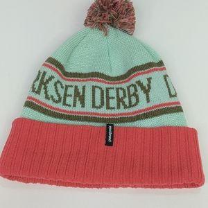 Patagonia Dirksen Derby winter hat/beanie